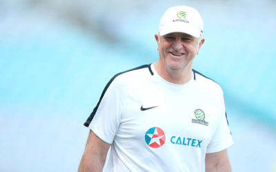 Graham Arnold announces squad for 2020 AFC U-23