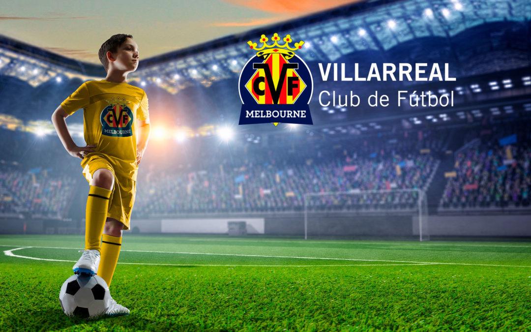 Villarreal Academy Spain
