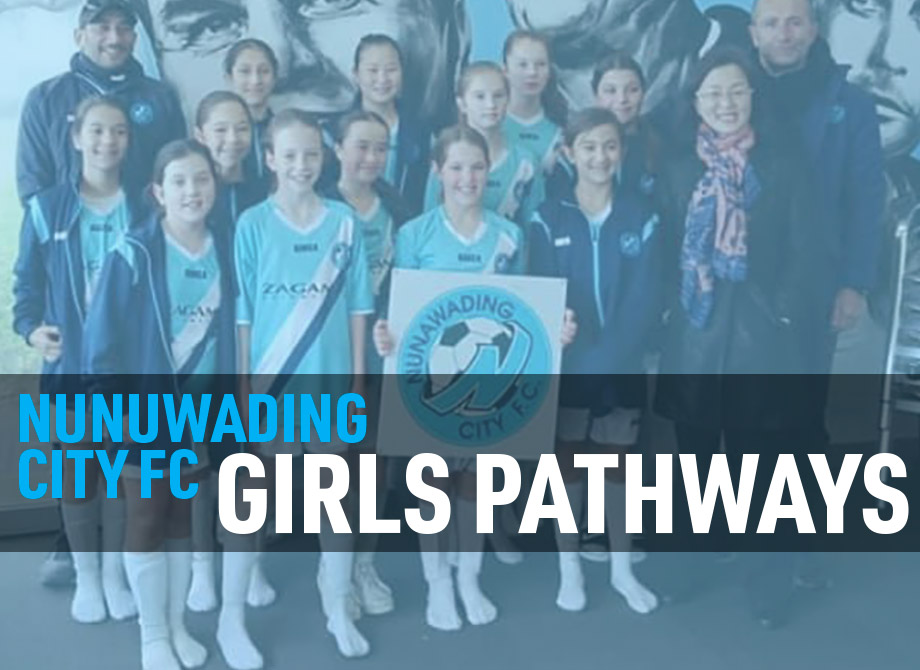 Girls Pathways