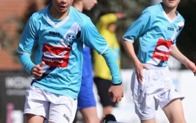 Nunawading City FC – Attention all aspiring boys & girls
